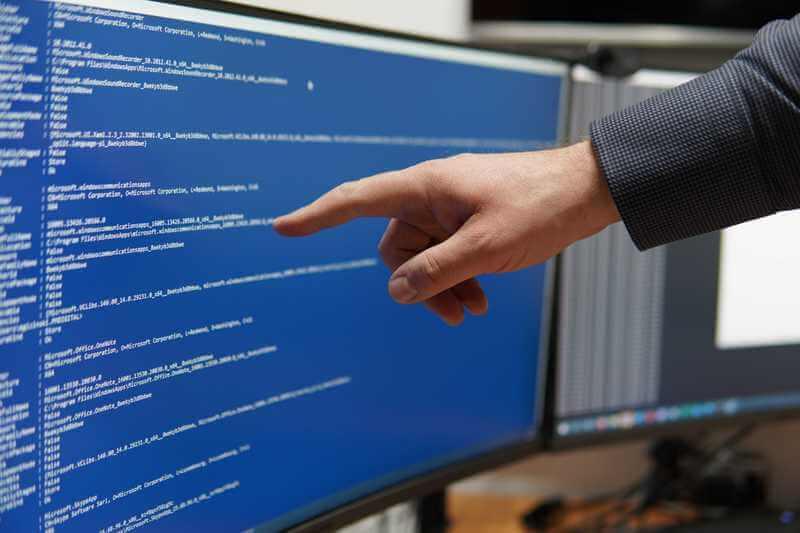 bezpłatny audyt cyberbezpieczeństwo