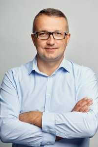 Michał Giziński