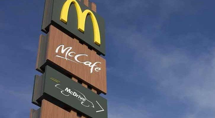 Hakerzy zaatakowali McDonald's