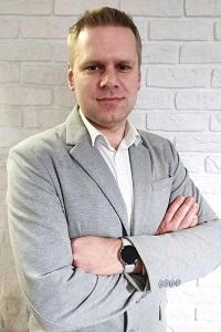 Michał Konieczny