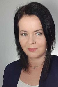 Katarzyna Bernadetta Olszewska